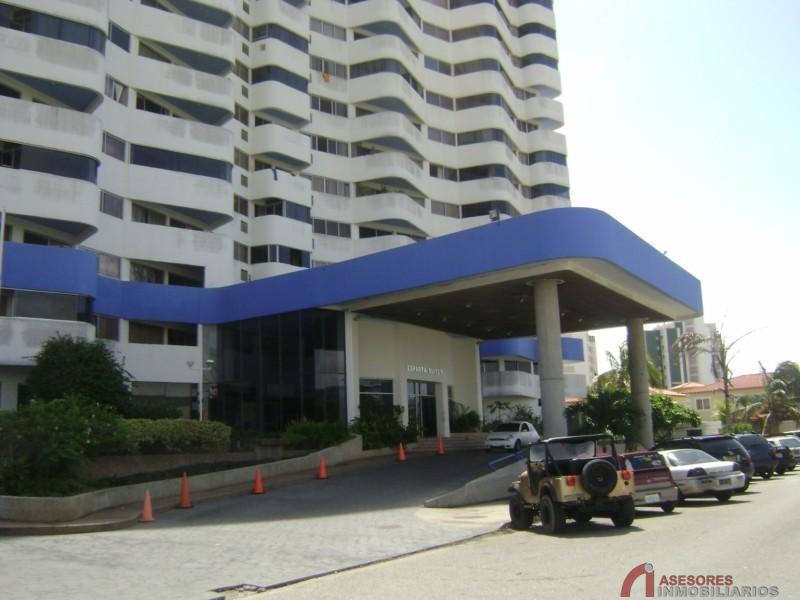 Asesores inmobiliarios 2va713 apartamento tipo estudio for Banco exterior en caracas