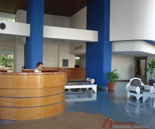 Asesores inmobiliarios 2va713 apartamento tipo estudio for Asesores exterior
